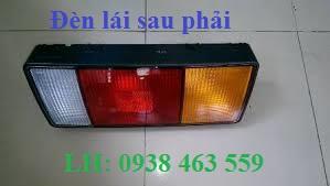 Đèn lái sau phải