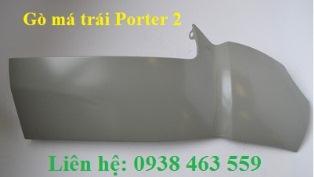 Gò má trái porter 2