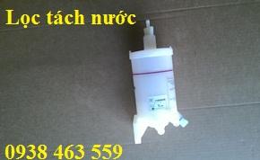 3192066200 Lọc tách nước xe tải hyundai