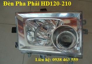 921026B003 Đèn pha bên phải hyundai HD210