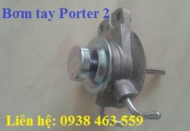 Bơm tay Porter 2