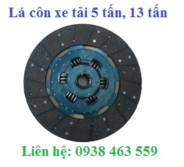 411006A700 Lá côn 5 tân và 13 tấn