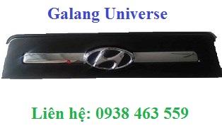 Galang Universe