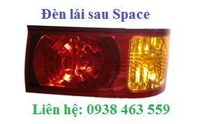 924018A801- 924028A801 Đèn lái sau đèn hậu space