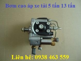 3310052001 Bơm cao áp 5 tấn hd120 và 13 tấn hd210