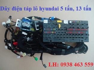 911236B000 Dây điện táp lô 5 tấn và 13 tấn