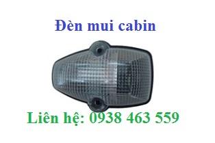 926607A901 Đèn mui cabin đèn nóc cabin