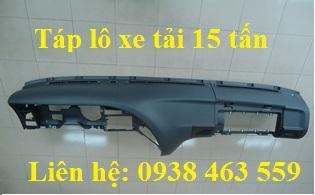 Táp lô hyundai 15 tấn