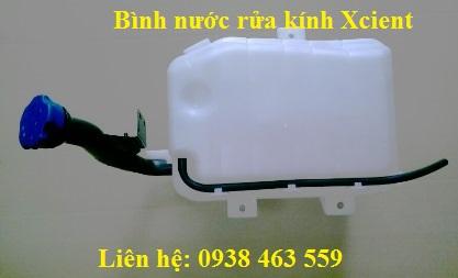 983007P200 Bình nước rửa kính xcient