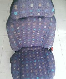 880027C401 Ghế phụ ghế lơ xe tải hyundai