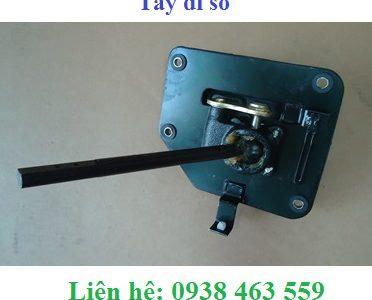 437107G103 Tay đi số cụm đi số xe tải hyundai