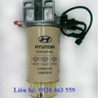 3194052161 Bộ lọc nhiên liệu