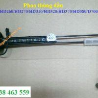 311417F011 Phao thùng dầu 380 lít