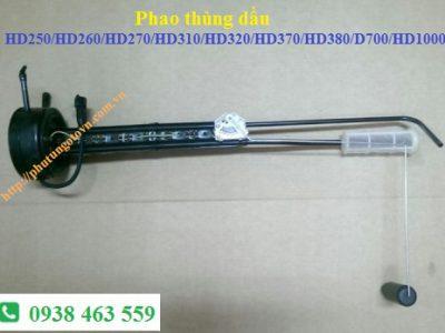 311417F011 Phao thùng dầu 380 lít và 400 lít