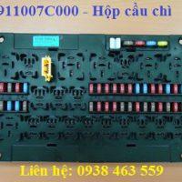 911007C000 Hộp cầu chì