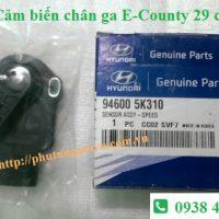 946005K310 Cảm biến chân ga E-county hyundai 29 chỗ, cảm biến chân ga hyundai county