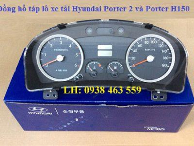 940034F272- 940034F275 Đồng hồ táp lô hyundai porter 2