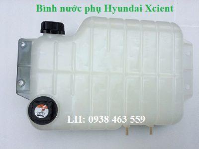 253607P000 Bình nước phụ hyundai xcient