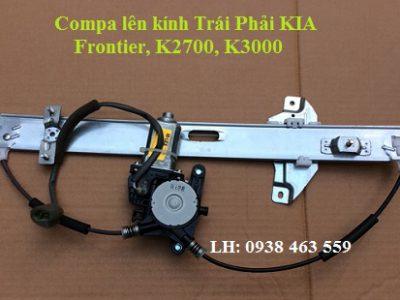 Compa lên kính trái phải KIA Frontier K2700 K3000