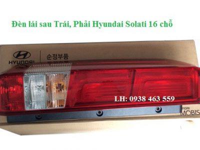 9240159100 Đèn lái sau trái  9240259100 phải Solati