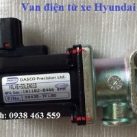 594307F100 Van điện từ