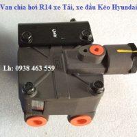 595107C200 Van chia hơi R14