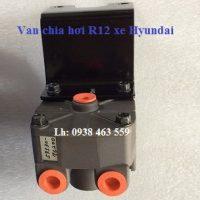 595307C200 Van chia hơi R12