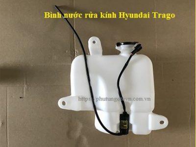 983007M000 Bình nước rửa kính hyundai trago